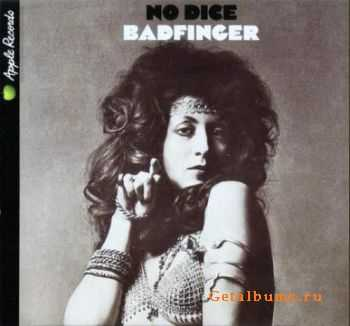 Badfinger - No Dice (Remastered 2010) (1970)