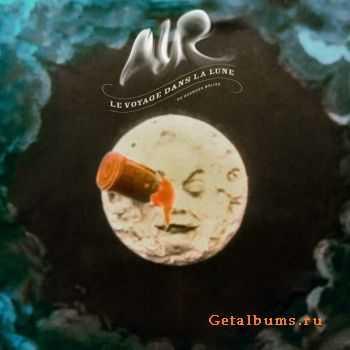 Air - Le Voyage Dans La Lune (2012)