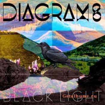 Diagrams - Black Light (2012)