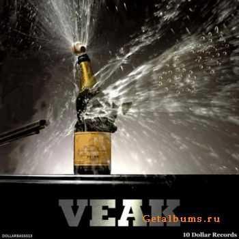 Veak - Veak EP (2012)