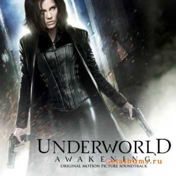 VA � Underworld: Awakening (Original Motion Picture Soundtrack) (2012)