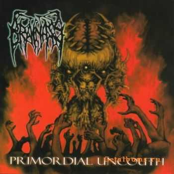 Brain Ass - Primordial Uncouth (2011)
