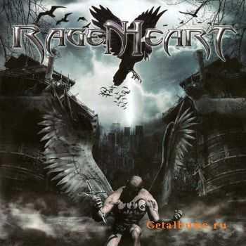 RagenHeart - RagenHeart (2010) (Lossless) + MP3