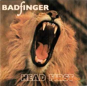 Badfinger - Head First (2000)