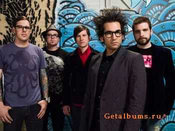 Motion City Soundtrack - Even if it kills me (2007)