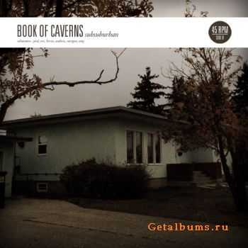 Damages & Book Of Caverns - Split (2011)