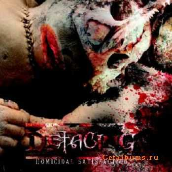 Defacing - Homicidal Satisfaction (2010) Lossless