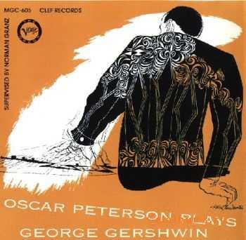 Oscar Peterson - Oscar Peterson Plays George Gershwin (1960)