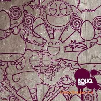 VA - Bouq Family And Friends Part Five (2012)