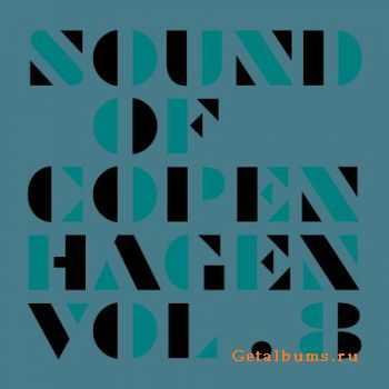 VA - Sound Of Copenhagen Vol.8 (2012)