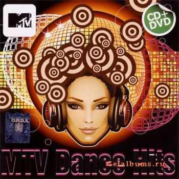 VA - MTV Dance Hits [CD] (2011)