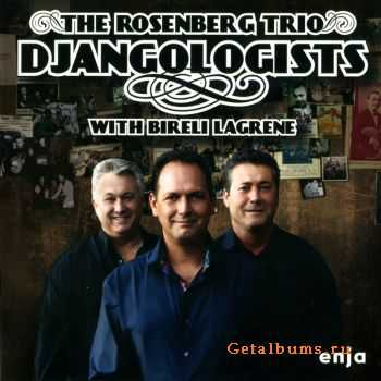 The Rosenberg Trio - Djangologists (2010)
