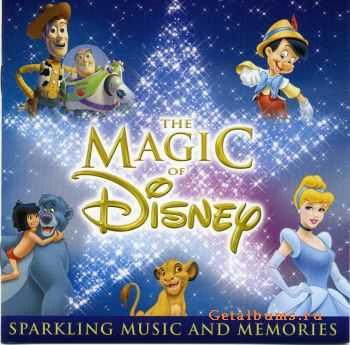 VA - The Magic Of Disney (2009)