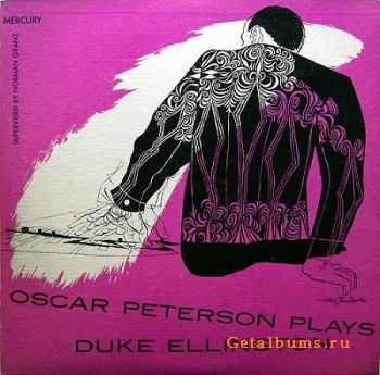 Oscar Peterson - Plays Duke Ellington (1952)