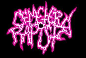 Cemetery Rapist - Non Consensual Psychotropic Ovary Pounding (2009)