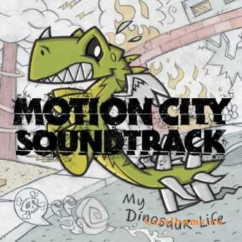 Motion City Soundtrack - My dinosaur life (2010)