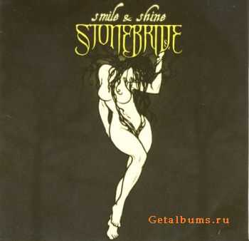 Stonebride - Smile and Shine [EP] (2006)