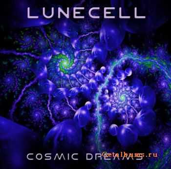LuneCell – Cosmic Dreams (2010)