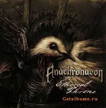 Anachronaeon - The Ethereal Throne 2012 [MP3+LOSSLESS]