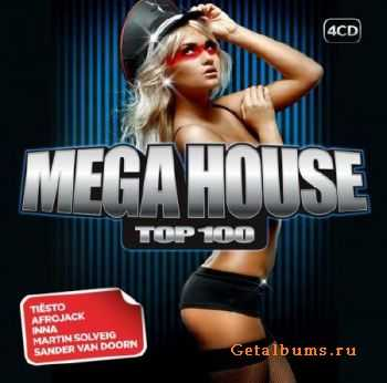 Mega House Top 100 (2012)