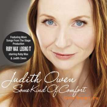 Judith Owen – Some Kind of Comfort (2012)