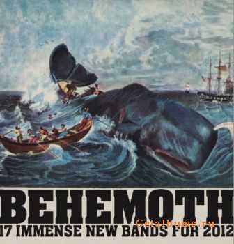 Various Artists - Classic Rock-Behemoth-Issue 168