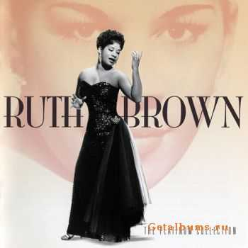 Ruth Brown - The Platinum Collection (2007)