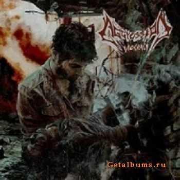 Aggression - Viocracy (2012)