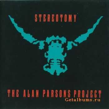 The Alan Parsons Project - Stereotomy (1985) {Expanded Edition, 2008}