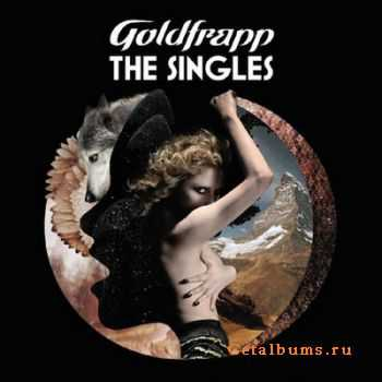 Goldfrapp - The Singles [Anthology] (2012) HQ