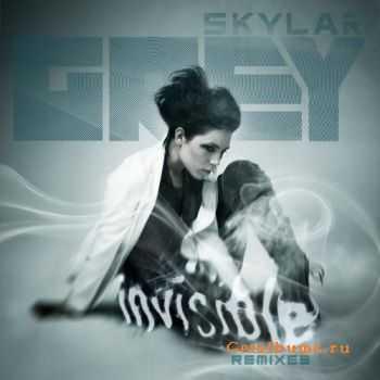 Skylar Grey - Invisible (Remixes) (2012)