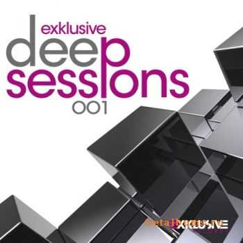 VA - Exklusive Deep Sessions 001 (2011)