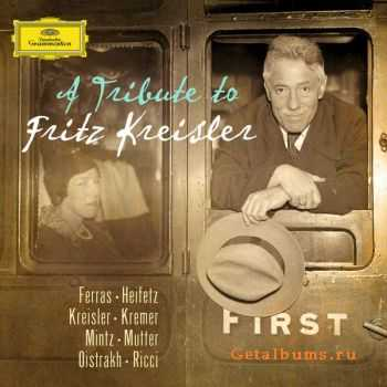 VA - A Tribute to Fritz Kreisler (2012)