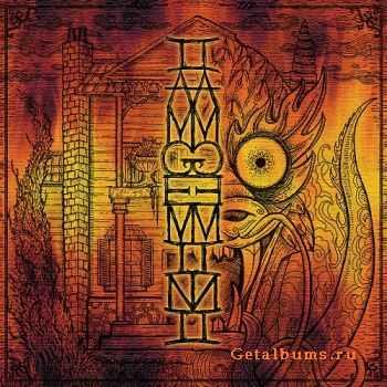 Cursive - I Am Gemini (2012)