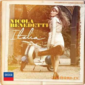 Nicola Benedetti - Italia (2012)