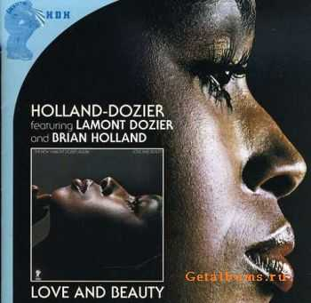 Lamont Dozier - Love and Beauty (1975)