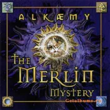 Alkaemy - The Merlin Mystery (1998)