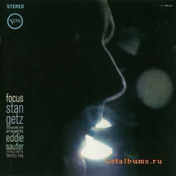 Stan Getz - Focus (1961)