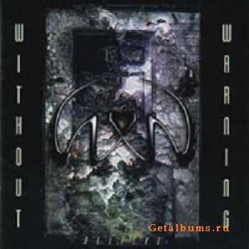 Without Warning - Believe (1995, 2003 Special Edition)