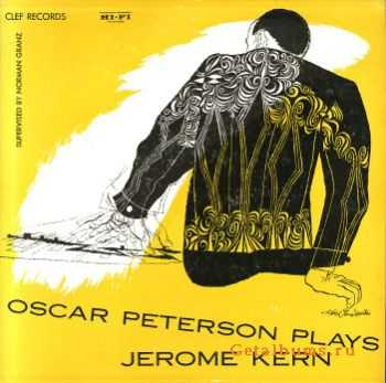 Oscar Peterson - Plays The Jerome Kern (1959)