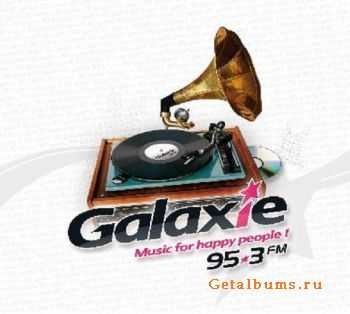 VA - Galaxie 30 years (2011)