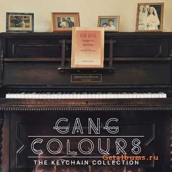 Gang Colours - The Keychain Collection (2012)