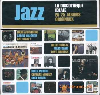 VA - The Perfect Jazz Collection (2010)