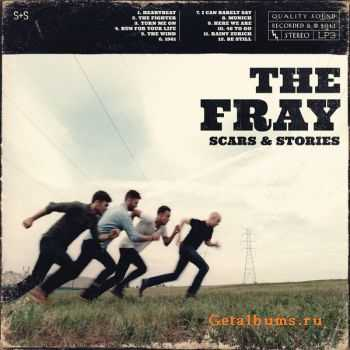 The Fray - Scars & Stories (Deluxe Version) (2012)