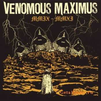 Venomous Maximus - The Mission (2011)