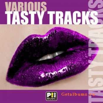 VA - Tasty Tracks (2011)