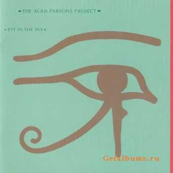 The Alan Parsons Project - Eye In The Sky (1982) {Expanded Edition, 2007}