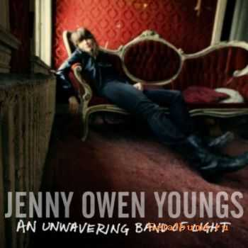 Jenny Owen Youngs - An Unwavering Band Of Light (2012)