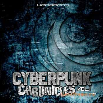 VA - Cyberpunk Chronicles Vol. 1 (2010)