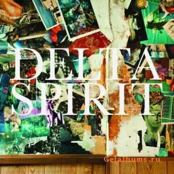 Delta Spirit - Delta Spirit (2012)